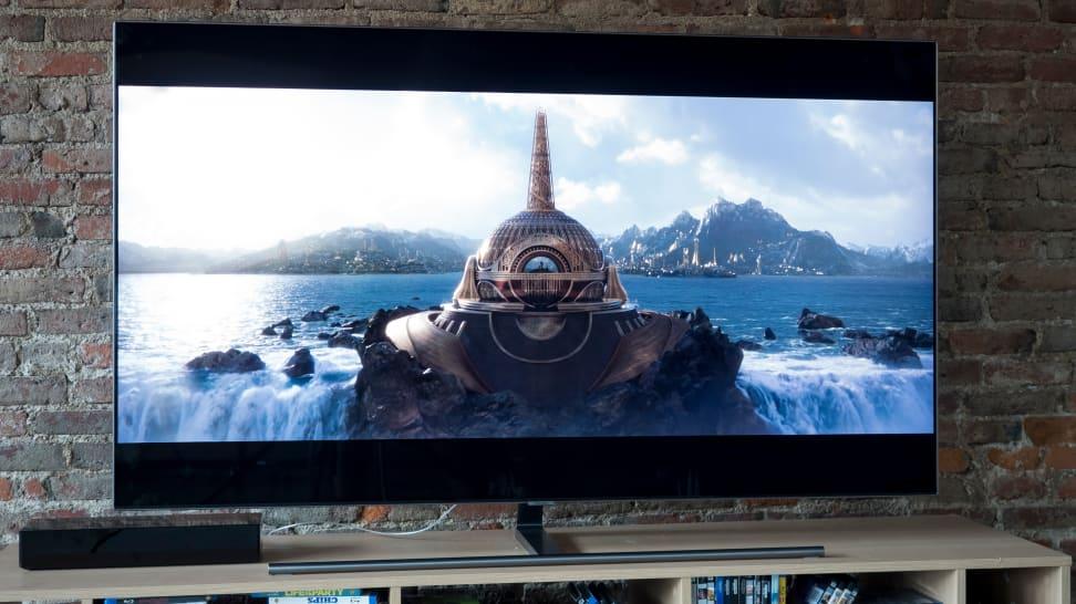 Samsung Q7FN (QN55Q7FN, QN65Q7FN, QN75Q7FN) TV Review - Reviewed
