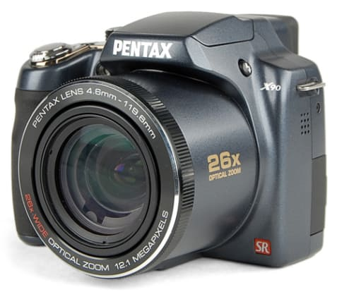 Product Image - Pentax X90