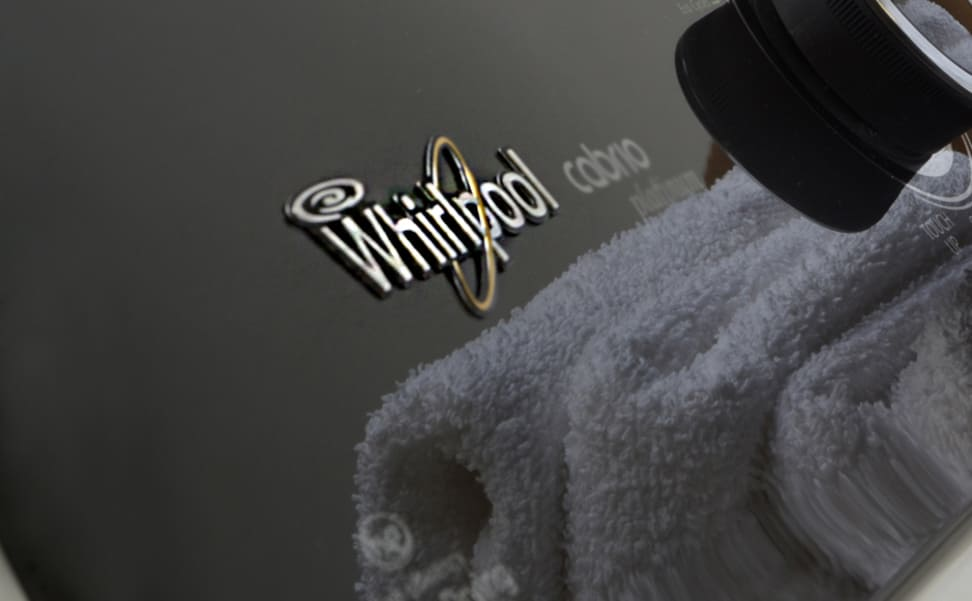 Product Image - Whirlpool Cabrio Platinum WED8000BW