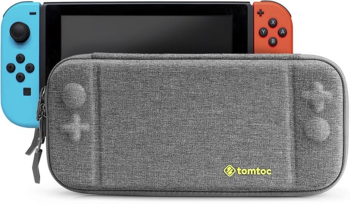 Product Image - Tomtoc Slim Nintendo Switch Case