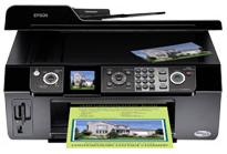 Product Image - Epson Stylus CX9400Fax
