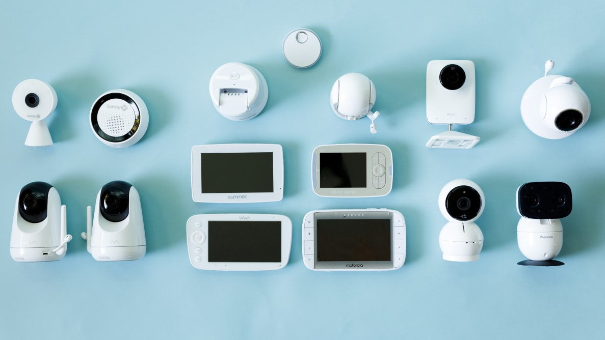 Some of the best baby monitors on the market today