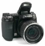 Product Image - Fujifilm  FinePix S5200
