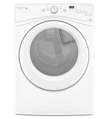 Product Image - Whirlpool WED71HEDW