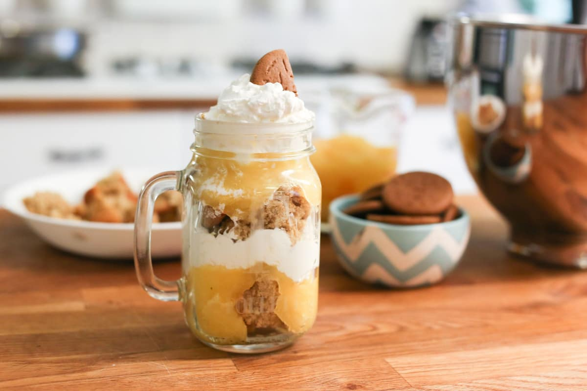 11 Easy And Delicious Mason Jar Dessert Recipes Reviewed Ovens Ranges
