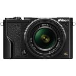 Nikon dl 18 50