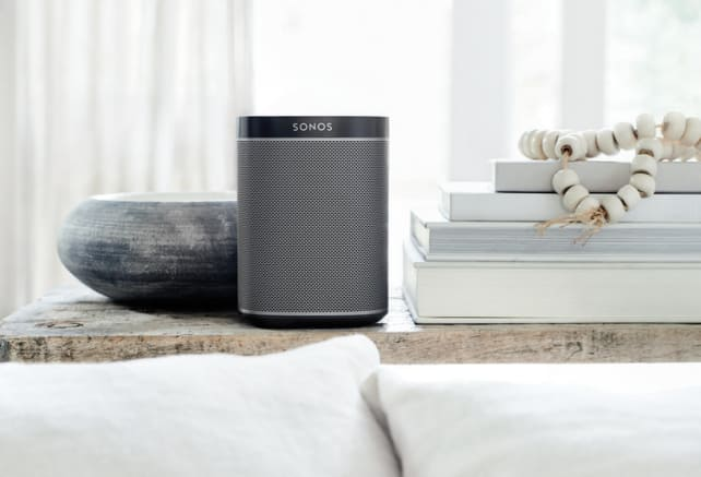 Sonos Play: 1 Wireless Speaker
