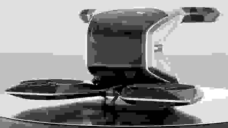 CES 2021 Canada Vapourware
