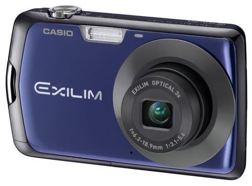 Product Image - Casio Exlim EX-S7