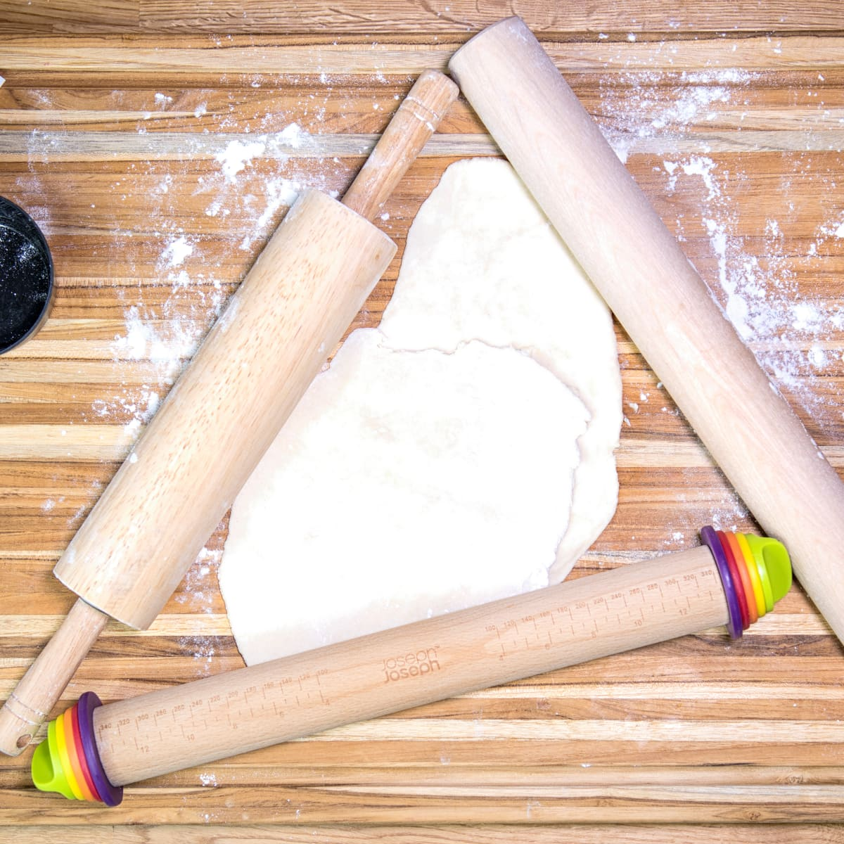The Best Rolling Pins Of 2019 Reviewed Kitchen Cooking