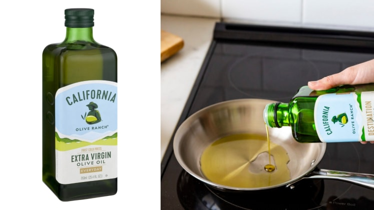 How to choose the best olive oil, according to chefs
