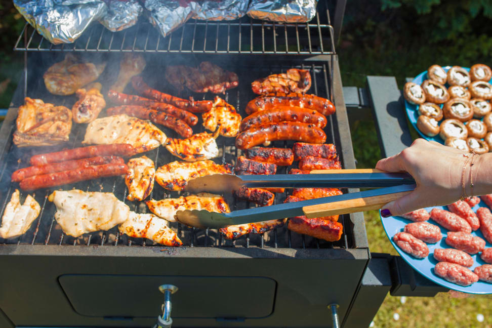 The Best Gas, Charcoal, Portable, and Electric Grills of ...