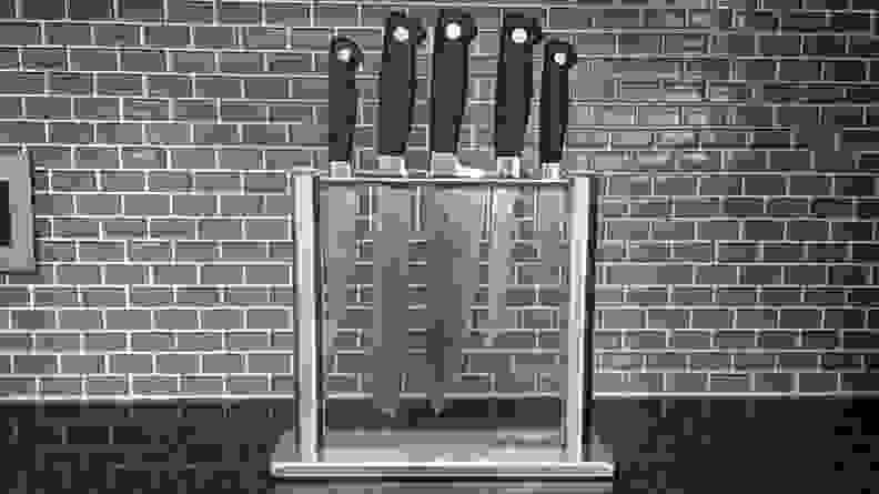 Best wedding gifts: Knife set