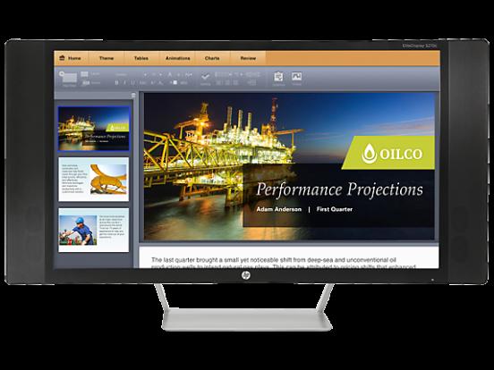 Product Image - HP EliteDisplay S270c