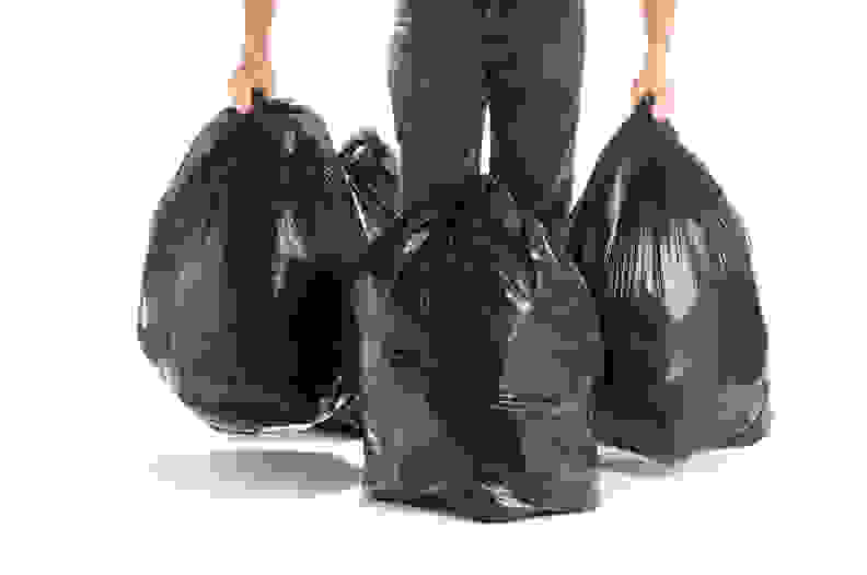 Trash-bags