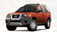 Product Image - 2012 Nissan Xterra X