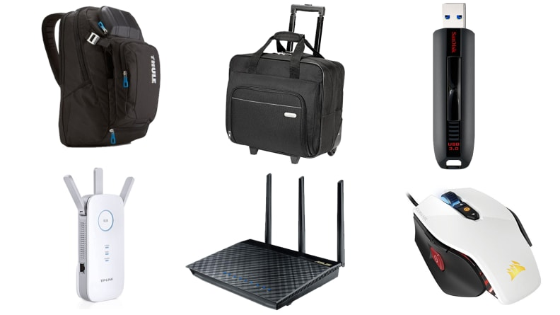 PC Accessories on Amazon