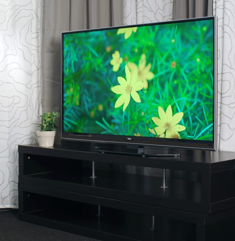 TCL 50FS5600 front