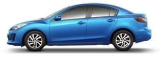 Product Image - 2012 Mazda Mazda3 4-Door i SV