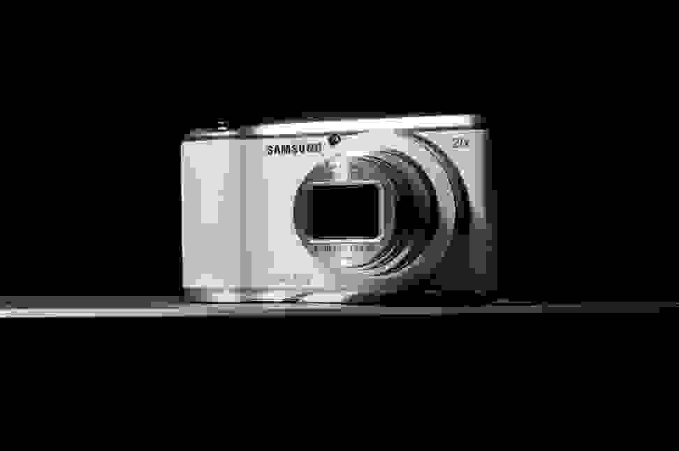 Product Image - Samsung Galaxy Camera 2