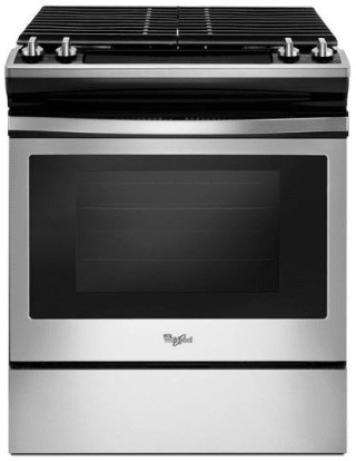 Product Image - Whirlpool WEG515S0FS