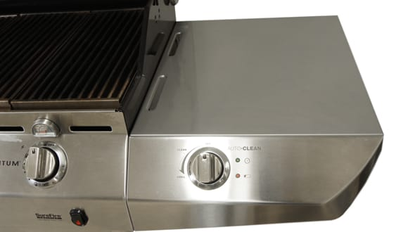 char broil quantum grill manual