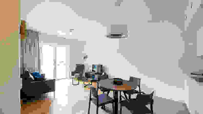 Nobi living room