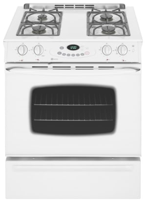 Product Image - Maytag MGS5752BDW