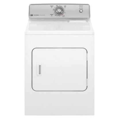 Product Image - Maytag MEDC200XW