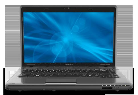 Product Image - Toshiba Satellite P740-ST6N01