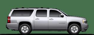 Product Image - 2013 Chevrolet Suburban 3/4 Ton LS 4WD