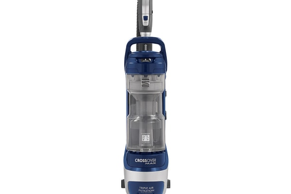 The Kenmore Crossover is the answer to Shark's Lift-Away series.