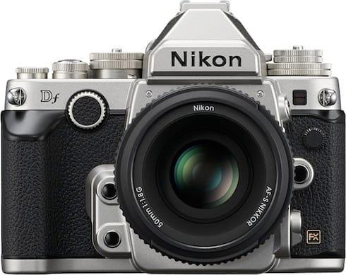 Product Image - Nikon Df