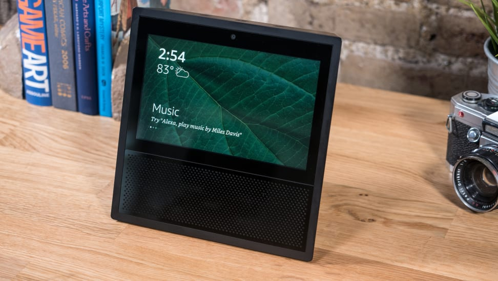 Get an Echo Show at its lowest price ever right now