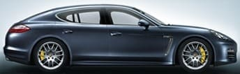 Product Image - 2013 Porsche Panamera 4S