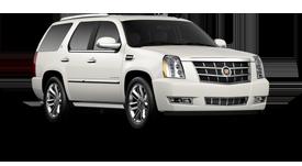 Product Image - 2013 Cadillac Escalade Hybrid Platinum