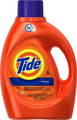 Product Image - Tide HE Turbo