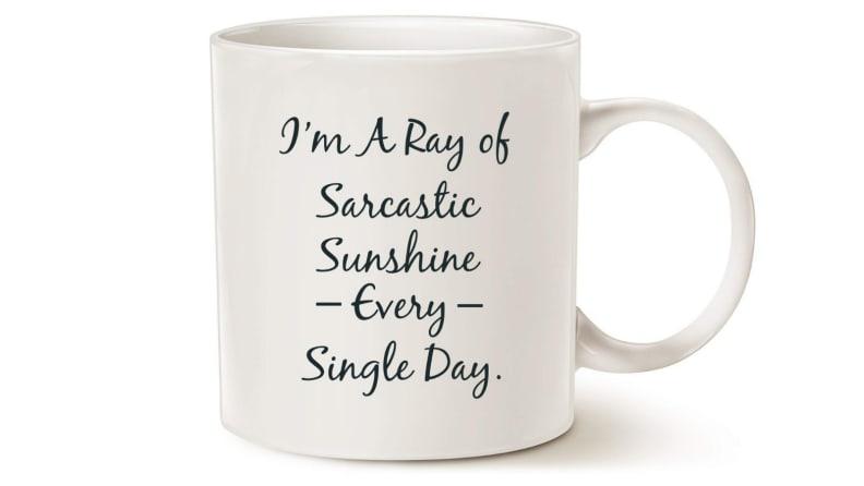 Best gifts under 10 coffee mug