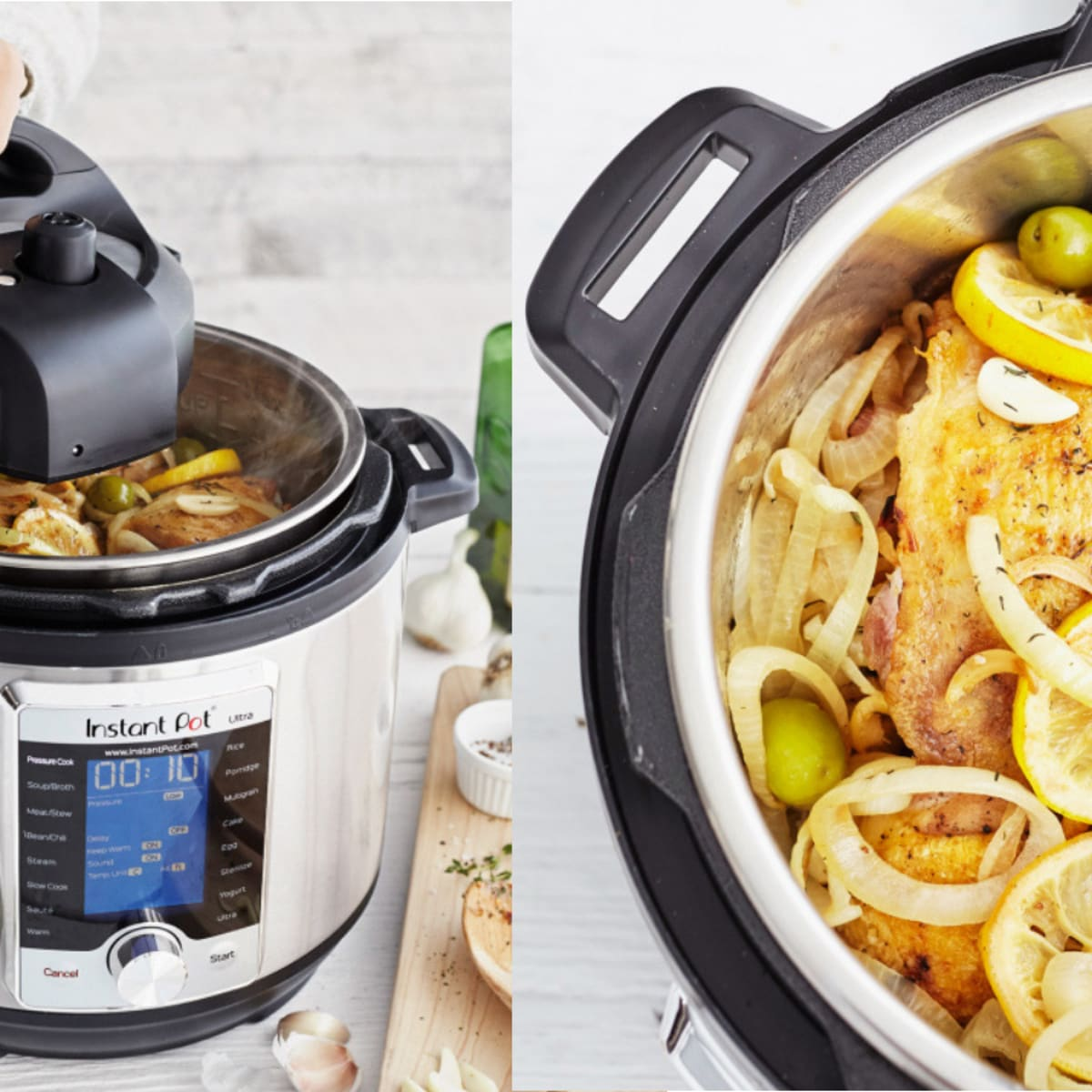 c96a06836a6 How to buy the right Instant Pot