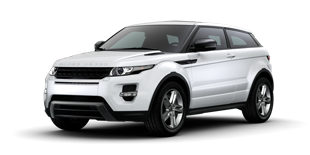 Product Image - 2012 Land Rover Range Rover Evoque Coupe Dynamic