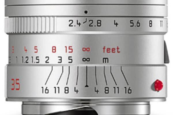 Leica-Summarit-M 35mm
