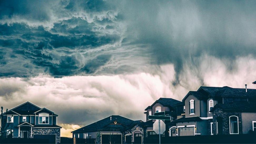 natural disaster hurricane emergency
