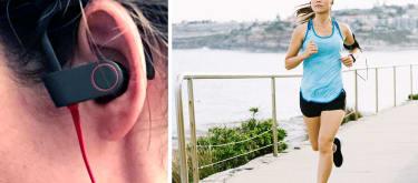 Best running headphones