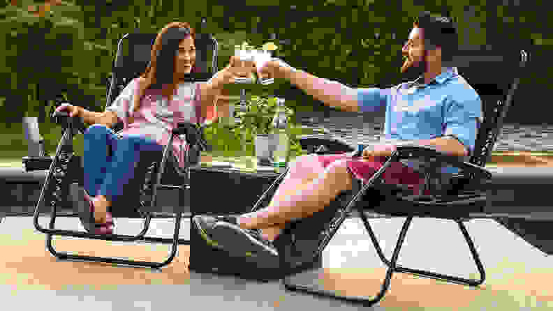 Amazon Outdoor Chairs
