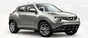Product Image - 2012 Nissan JUKE SL