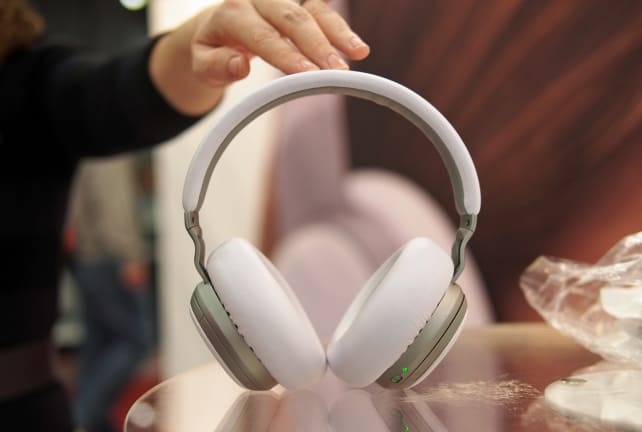Aivvy Q Headphones