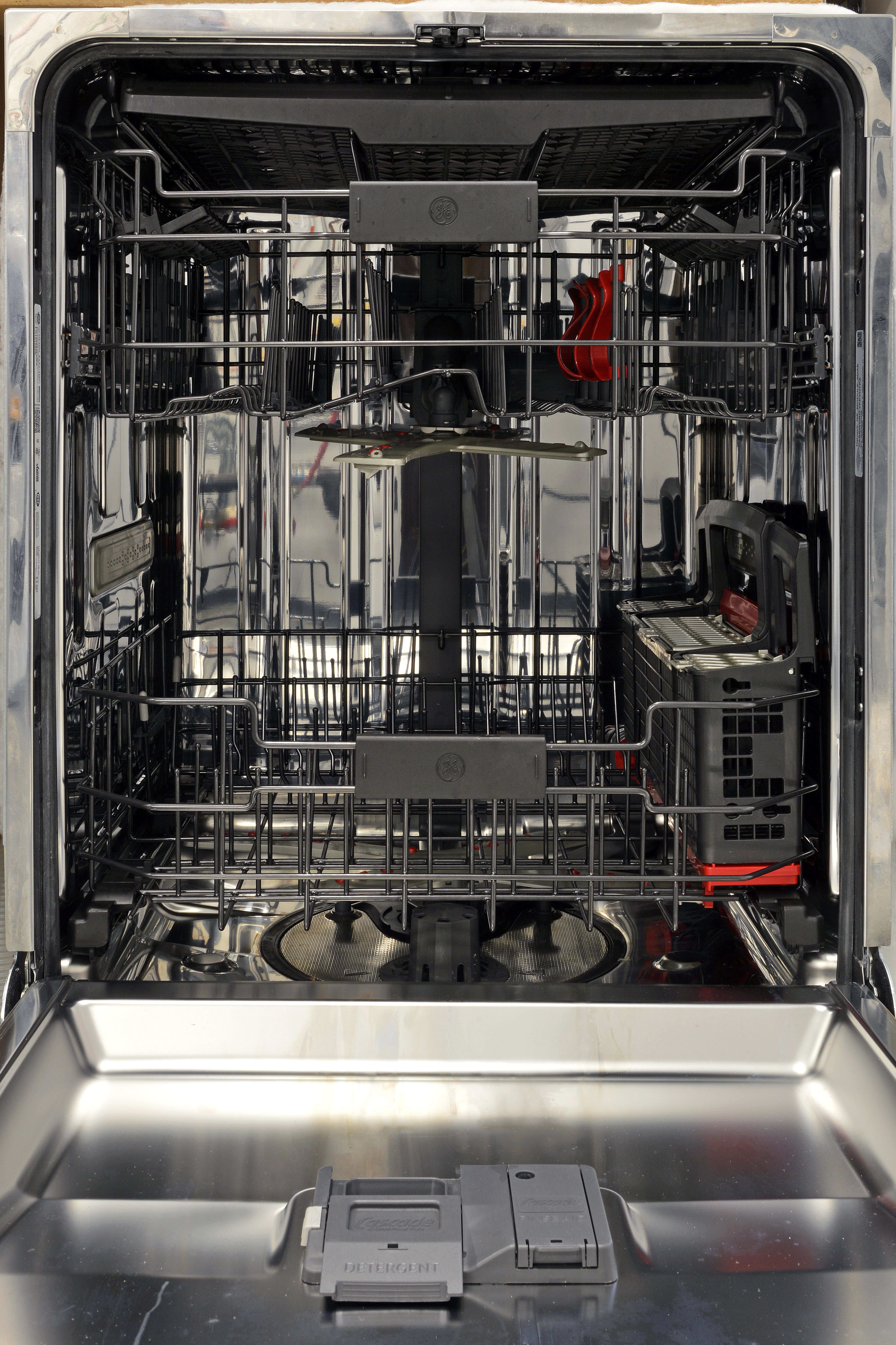 ge profile pdt855ssjss pdt855sijii pdt855sjmjes series dishwasher review dishwashers. Black Bedroom Furniture Sets. Home Design Ideas