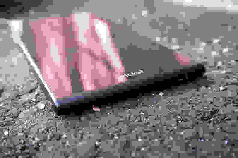 ZTE Grand X Max+ USB Port