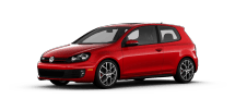Product Image - 2013 Volkswagen GTI 2-Door w/ Convenience & Sunroof