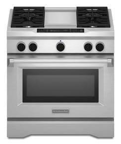 Product Image - KitchenAid KDRS463VSS